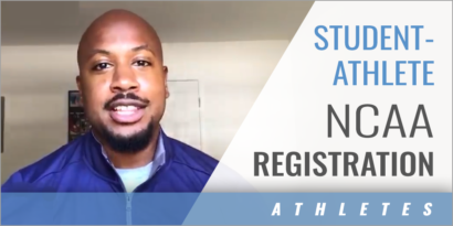 Make Sure Your Student-Athletes Are Registered with the NCAA