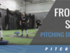 Body Awareness and Front-Side Pitching Drills with Myndie Berka – BreakThrew Fastpitch