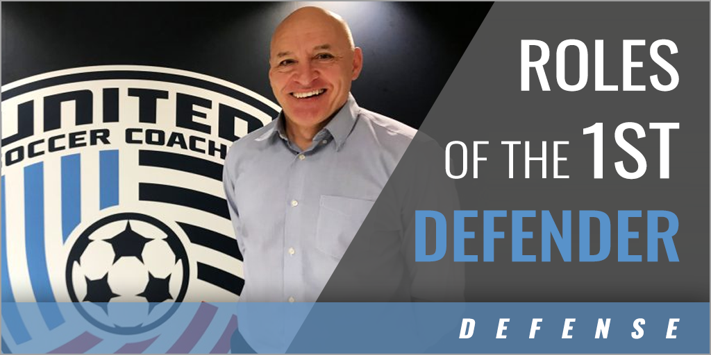 Roles of the First Defender