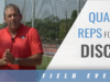 Quality Reps for the Discus with Don Babbitt – Univ. of Georgia