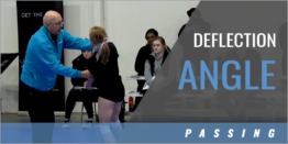 Passing: Deflection Angle