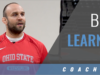 Be a Learner with Tervel Dlagnev – Ohio State Univ.