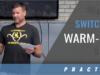 Practice Warm-Ups with Mark Branch – Univ. of Wyoming