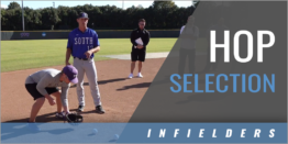 Infield: Breaking Down Hop Selection