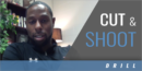 Cut and Shoot Drill with Cornelius Mitchell – Legacy HS (TX)