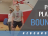 Post Player Bounce Rebounding Drill with Shimmy Gray-Miller – Clemson Univ.