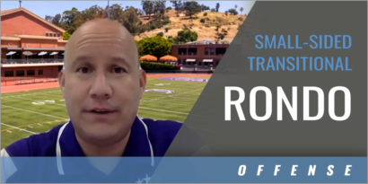Small-Sided Transitional Game: Rondo