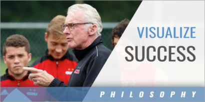 Visualize Success