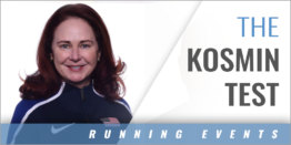 The Kosmin Test
