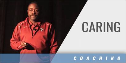 Championship Culture: Caring