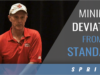 Minimize Deviation From the Standard with Tommy Badon – Univ. of Louisiana at Lafayette