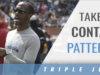 Triple Jump: Foot Takeoff Contact Patterns with Reuben Jones – Princeton Univ.