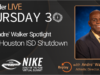 EP 30: AD Spotlight and the Houston ISD Shutdown with Andre' Walker, CMAA – Houston ISD