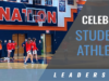 Recognizing Students' Athletic Achievements During COVID-19 with Dr. Kaleb Stoppel – Olathe East HS (KS)