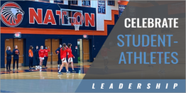 Recognizing Students' Athletic Achievements During COVID-19