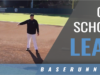 Baserunning: Old School Lead with Jared Broughton