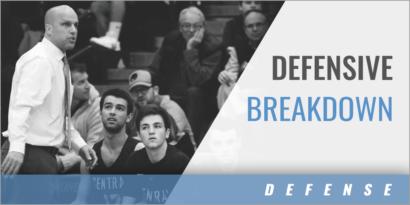 Defensive Breakdown