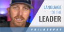 Language of the Leader with Jeremy Boone – Athlete By Design