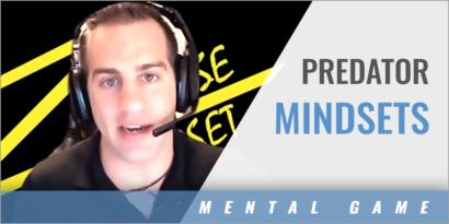 Predator Mindsets