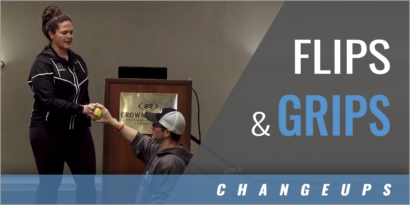 Changeup: Flips and Grips