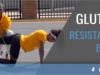 400m: Glute Activation Resistance Band Exercises with David Neville – Univ. of Tennessee