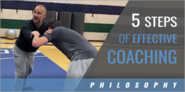Five Steps of Effective Coaching