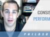 Consistent Performance with Gene Zannetti – Z-Winning Mindset