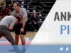 Ankle Pick with J Jaggers – Ohio State Univ.