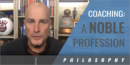 Coaching is a Noble Profession with Jay Bilas – ESPN Basketball Analyst