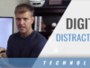 Digital Distractions: Impact on Athletes Today with Todd Gongwer