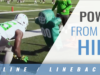 Generating Power from the Hips with Andy Avalos – Boise State Univ.