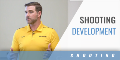 Shooting Development