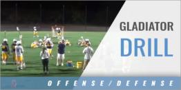 Gladiator Drill