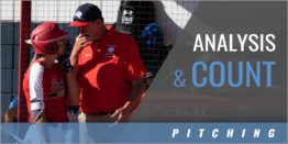 Pitching: Analysis and Count