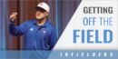 Infield Play: Getting Off the Field with Jimmy Webster – Grapevine HS (TX)