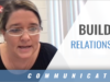 Building Relationships with Amanda Waters – Mater Dei High School (CA)