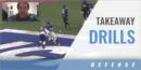 Takeaway Drills with Zach Watkins – Washburn Univ.