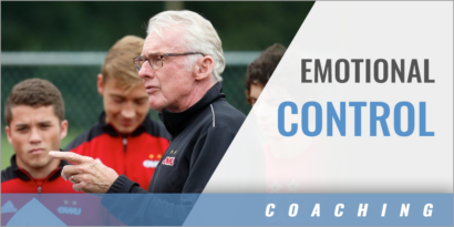 Mental Toughness: Emotional Control