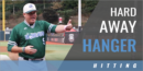 Hard Away Hanger Hitting Drill with Jason Eller – Retired