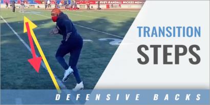 DB Transition Steps