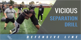 Vicious Separation Drill