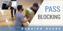 Running Backs: Pass Blocking