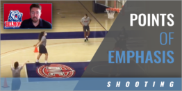 Shooting: Points of Emphasis