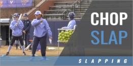 Chop Slap Drills