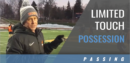 Limited Touch Possession Game with Dave Brandt – Hope College
