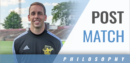 Post Match with Jon Evans – Grosse Ile HS (MI)