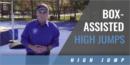 Box-Assisted High Jumps with John Gartland – Indiana State Univ.
