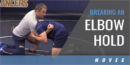 Breaking an Elbow Hold with Lennie Zalesky – California Baptist Univ.