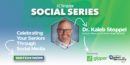 Social Series EP 2: Celebrating Your Seniors Through Social Media with Dr. Kaleb Stoppel – Olathe East HS (KS)