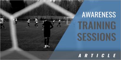 Awareness Training Sessions